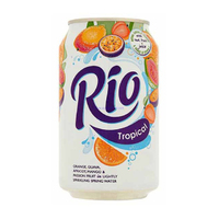 Rio Tropical Juice