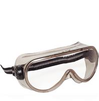 Siellux Clear Anti-fog goggles
