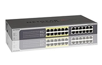 Netgear 24 Port Gigabit POE Switch