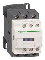 Telemecanique 9A Contactor 3P 400V AC Coil 3 NO Contacts