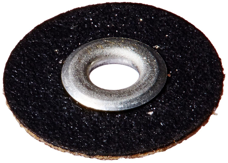 3M Sof-Lex Discs 85pk 3/8 9.5mm  Black - Coarse - DMI Dental Supplies Ireland - Next Day Delivery