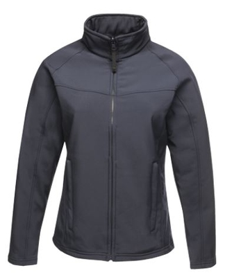 REGATTA Uproar Ladies Softshell Jacket