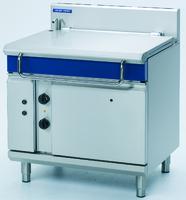 Blue Seal Bratt Pan E580-8 900x832x1085mm 12kw Electric