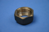 Compression Nut 1 1/2 inch 378A