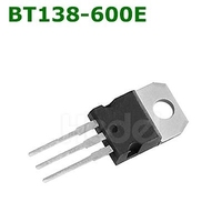 BT138-600E | NXP