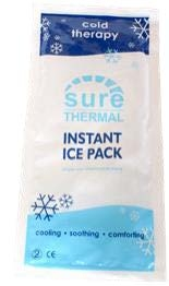 INSTANT ICE PACK VARIOUS SIZES