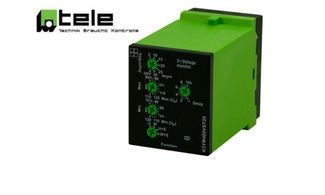Multifunction Timers & Relays