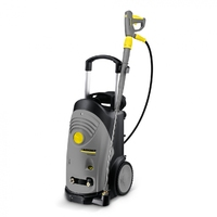 KARCHER HIGH PRESSURE WASHER HD 7/11-4 PLUS Flow rate (l/h) 300 - 700 Operating pressure (bar/MPa 30 - 110 / 3 - 11 Max. pressure (bar/MPa 130 / 13 Power rating (kW) 3 Weight (kg 48