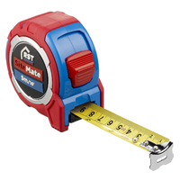 RSTRJ5 SITEMATE 5M TAPE 25MM BLADE DUAL MARKED