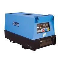 Mase Genset 400A Welder Generator 115/230/400V