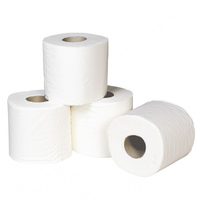Household Toilet Roll, 3ply 40/case