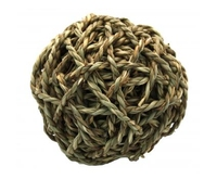 "Nature First Grassy Ball 4.25"" x 1"