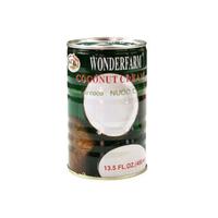 Wonderfarm Coconut Milk (Surya) 1x400ml