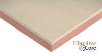 KINGSPAN KOOLTHERM K18 INSULATED PLASTERBOARD 37.5MM - 2400MM X 1200MM (MF)