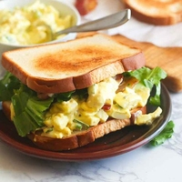 Egg Mayonnaise Sandwich Filling 1kg