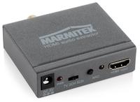 Marmitek HDMI 4K audio extractor Connect AE14