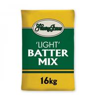 Batter Mix Light 3.5kg