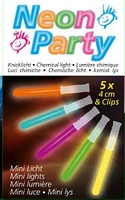 Glow Sticks Mini. Price reduced to clear.