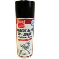 Carcos Copper Anti Seize