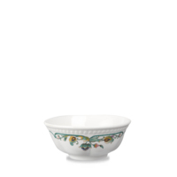 Elegant Consomme Bowl no handles 13.5oz Carton of 24