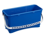 TOP DOWN BUCKET BLUE 20ltr