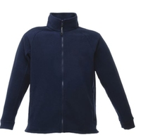 REGATTA THOR 300 Full Zip Fleece (Ladies & Gents)