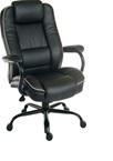 Teknik 6925BLK Goliath Duo Black Chair