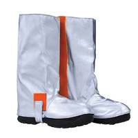 Portwest Approach Gaiters Silver