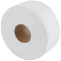 KTG Premium 2Ply Jumbo Toilet Rolls 300m Ctn 8