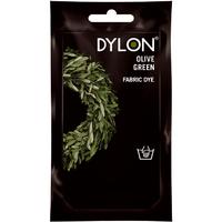 Dylon Hand Dye Sachet Olive Green - 34