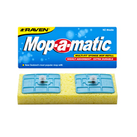 MOP-A-MATIC Sponge Mop Refill