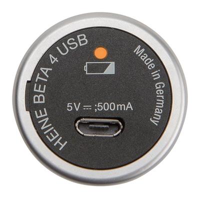 HEINE BETA4 USB Bottom Insert 3.5V