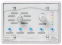 BSS BLU-8 White Programmable Zone Controller