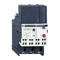 Contactor Overload 4.0-6.0amp LC1D09-38