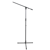 Equinox Microphone Stand With Boom