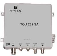 TOU232SA - Optical SAT Fullband Transmitter -
