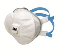 3M 8825 Face Mask P2 (5's)