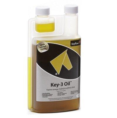 Keyflow Key 3 Oil 1L