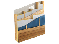 Xtratherm XO Framing board