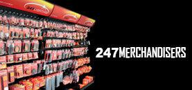 247 Merchandisers