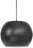 """Adastra Pendant Speaker Black 5"""" 12.5cm"""