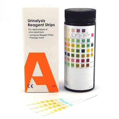 Urine Test Strips (100)