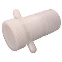 Polypropylene Hose Fitting BSPM