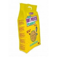 Suet to Go Mini Suet Pellets Peanut 3kg Bag x 1