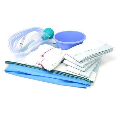 General Surgery Pack