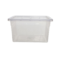 45cm Spacemaster Midi 32 Litre Storage Box