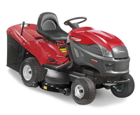 CASTELGARDEN PTX160HD Tractor Mower