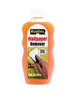 RUSTINS WALLPAPER REMOVER 300ML