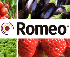 Romeo - The innovative new biofungicide