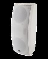 "D.A.S Audio ARCO-24-T | 3 x 4"" 2-Way 50W Speaker - White"
